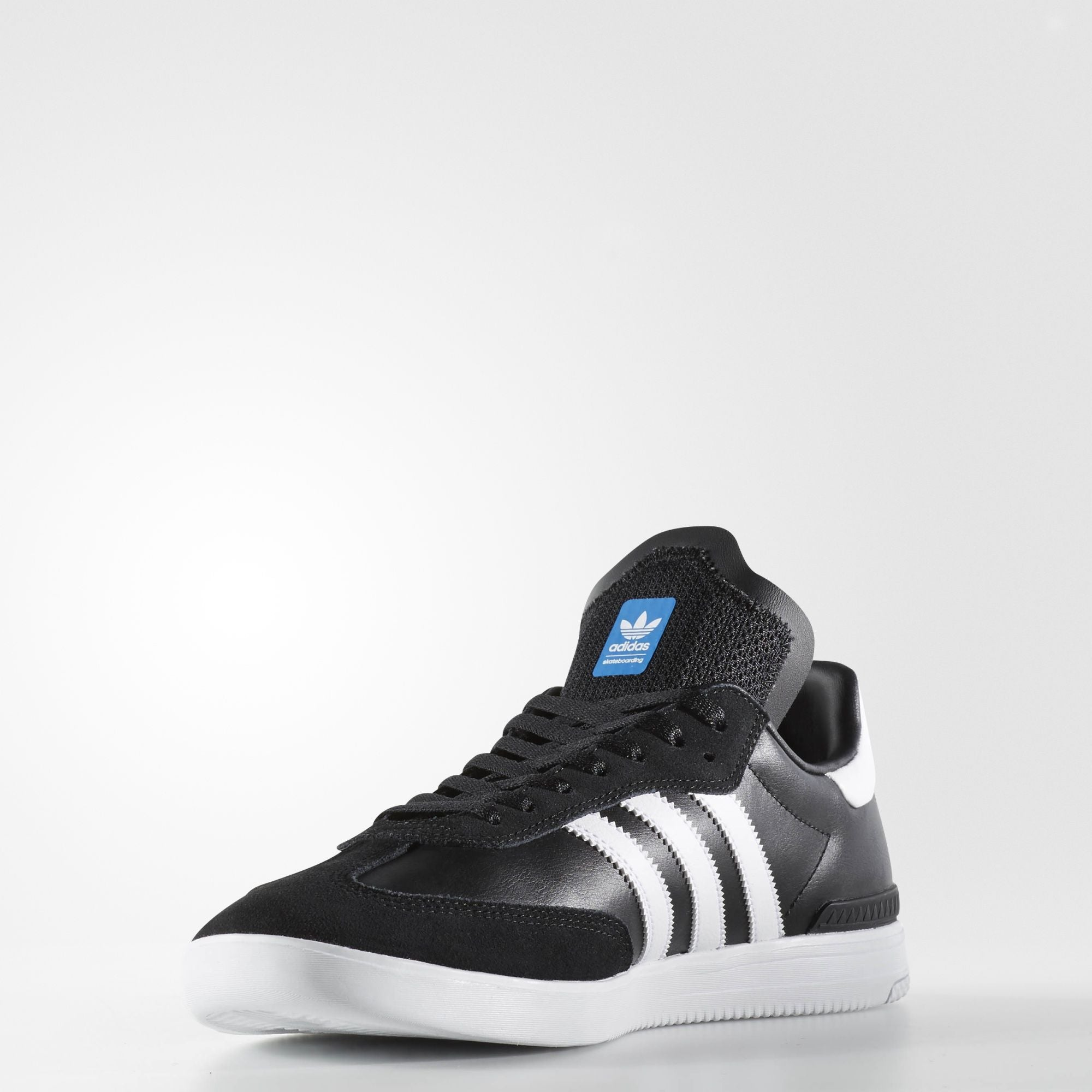 Samba ADV Core Black/Running White/Bluebird