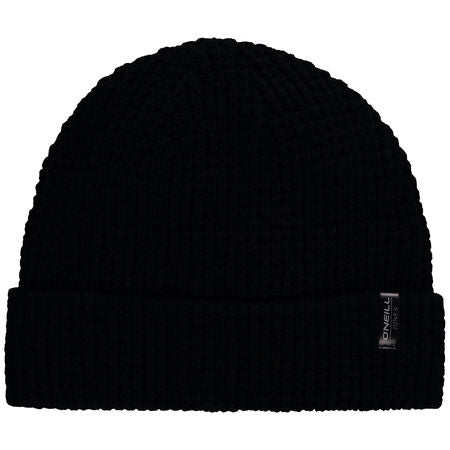 BM Jones Beanie Black Out