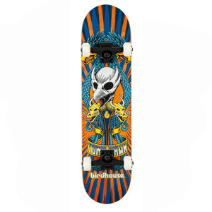 "Emblem Circus Stage 3 7.75"" Complete Skateboard"