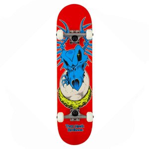 "Falcon Egg Stage 1 7.75"" Complete Skateboard"