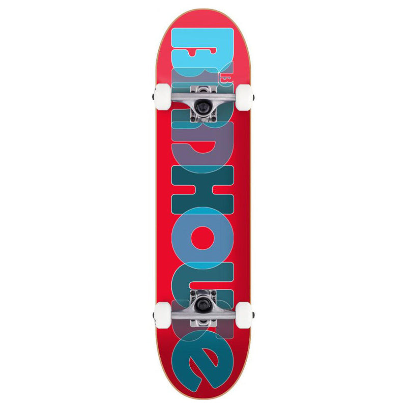 "Opacity Logo 2 Stage 1 8.0"" Complete Skateboard"