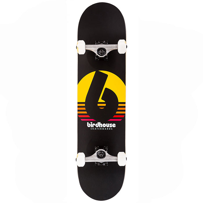 "Sunset Stage 3 8.0"" Complete Skateboard"