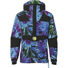 Galaxy IV Jacket Forest Night