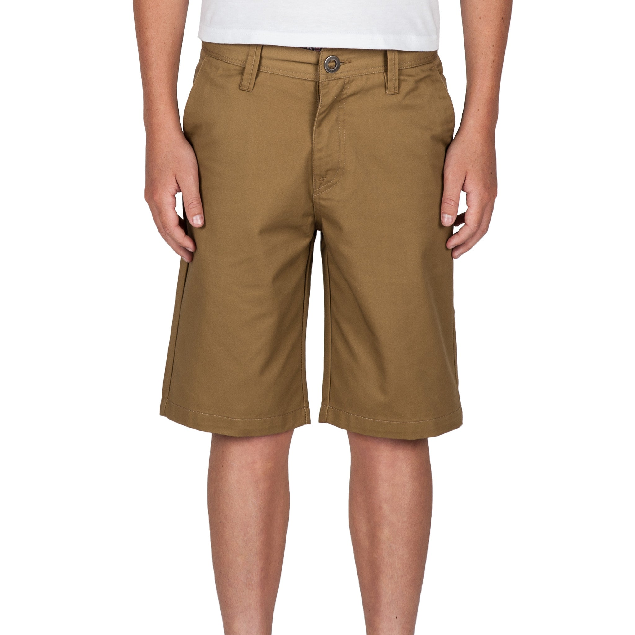 Frickin Chino Short DKA - Stoked Boardshop