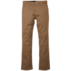 Kids 2x4 By 5 Pocket Twill Dark Chocolat
