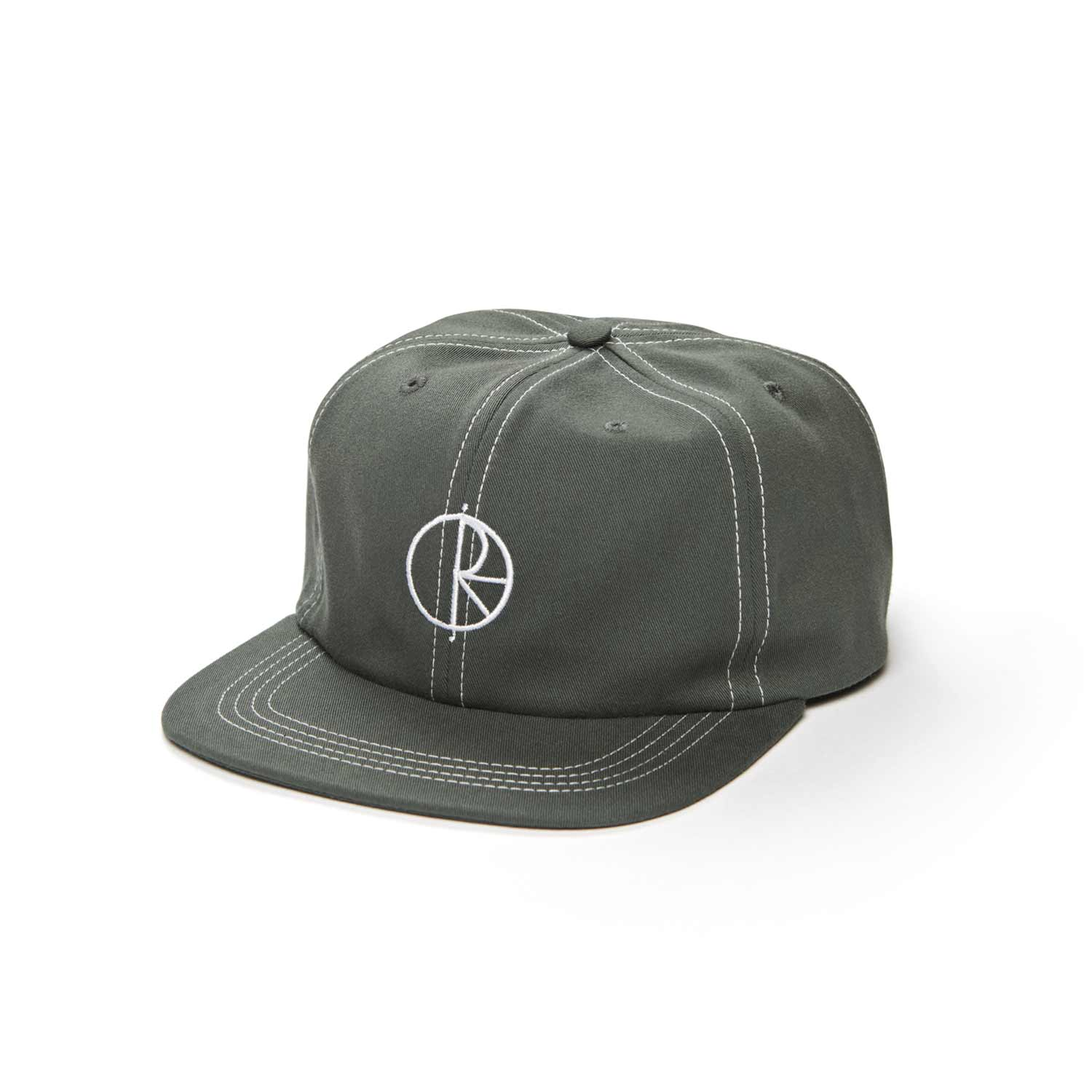 Contrast Cap Olive