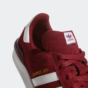 Campus ADV Collegiate Burgundy/Featherwhite
