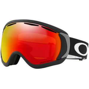 Canopy Matte Black Prizm Snow Torch Iridium