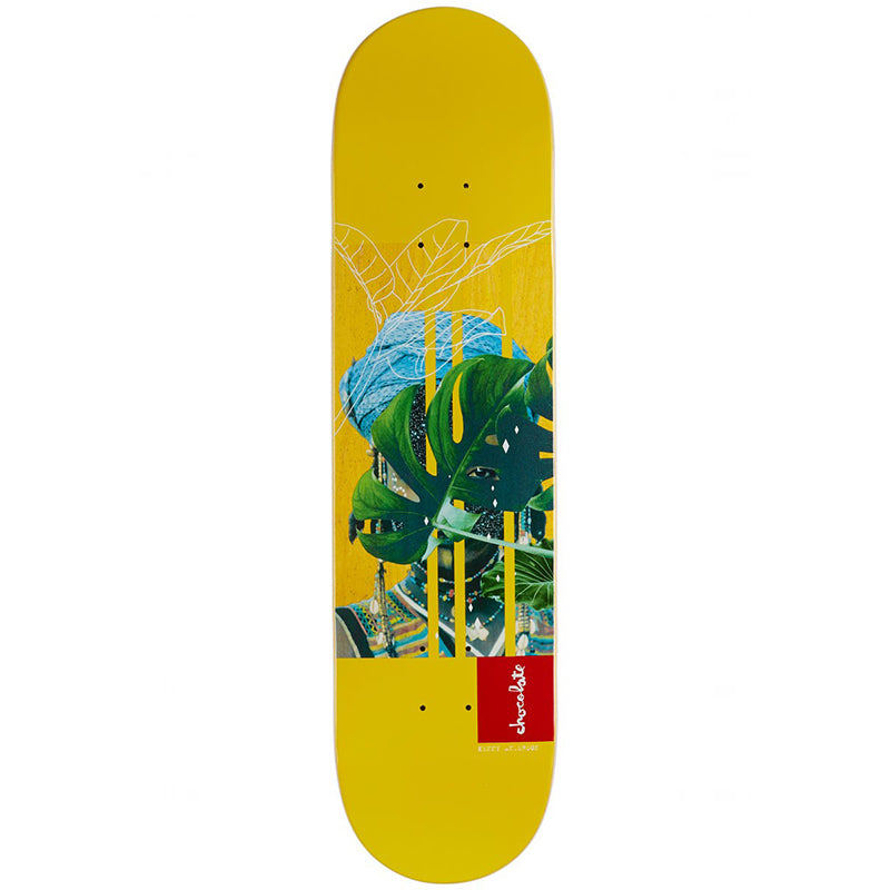 "Kenny Anderson Devine Sublime 8.0"" Skateboard Deck"