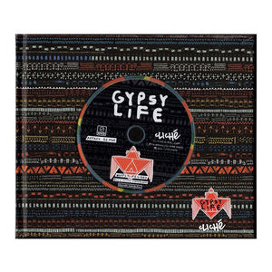 Gypsy Life Dvd And Book