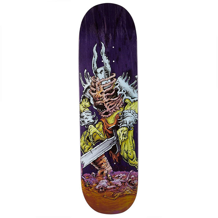 "Battalion VX Large 8.8"" Skateboard Deck"