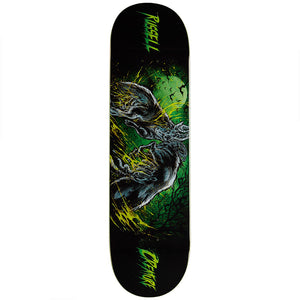 "Chris Russel Battery Ram VX 8.6"" Skateboard Deck"