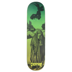 "Rebirth LG Everslick 8.375"" Skateboard Deck"