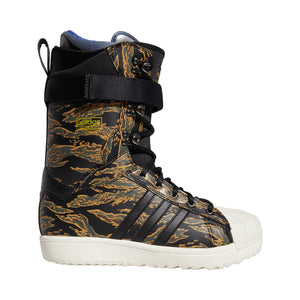 Superstar ADV Boot Core Black/ Night Cargo/ Raw Desert