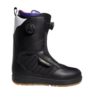 Response 3MC ADV Boot Core Black/ Cloud White/ Gold met