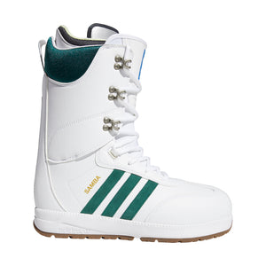 Samba ADV Boot Cloud White/ Collegiate Green/ Gums