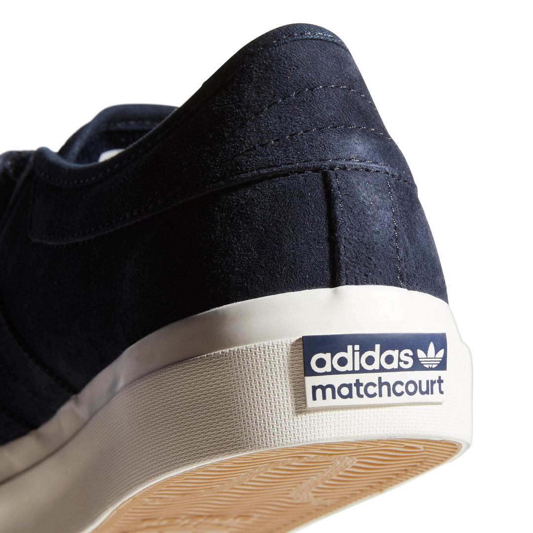 Matchcourt CF Night navy/ Dark blue/ Off white