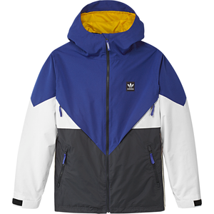 Premiere Riding Jacket Active Blue/ Carbon/ Cream White/ White