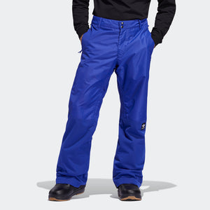 Riding Pant Active Blue/ Collegiate Gold