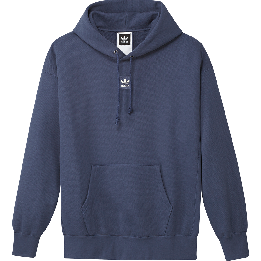 Team Hoodie Noble Indigo/ Cream White