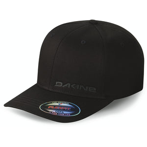Silicone Rail Hat Black