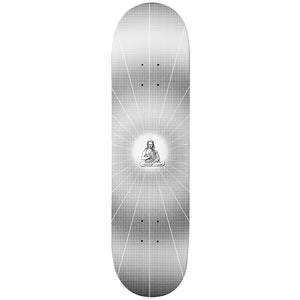 "Neen Williams Stillness 8.0"" Skateboard Deck"