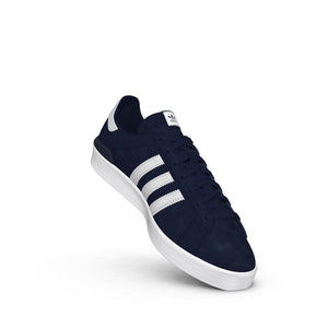 Campus ADV Collegiate Navy/ Cloud White/ Cloud White