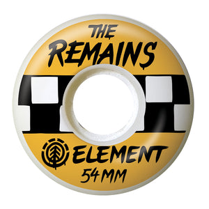 Timber! The Remains 99a 54mm Skateboard Wheels