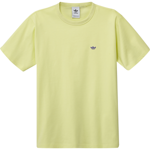 Shmoo T-shirt Yellow tint/ Purple