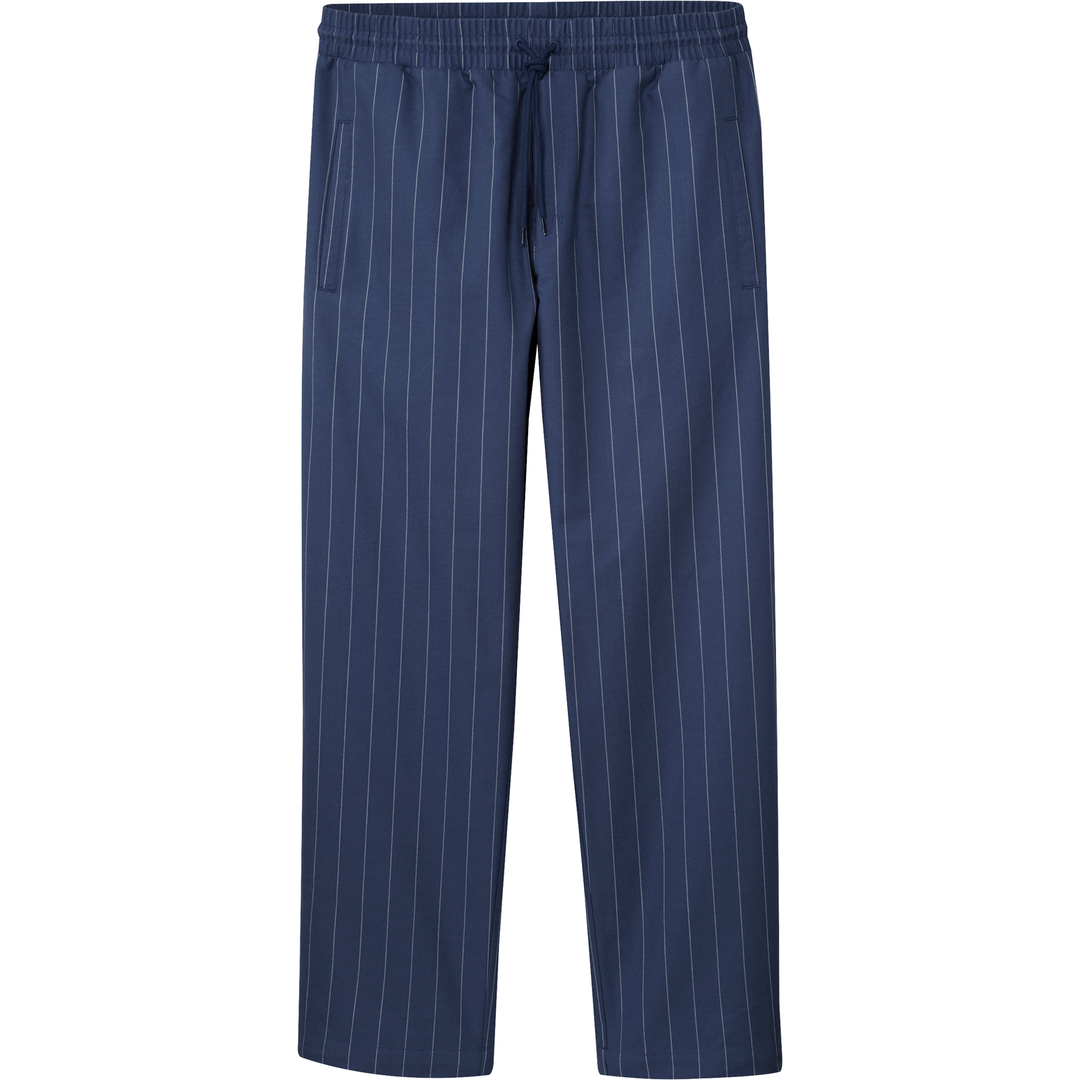 Couch Pants Tech Indigo/ Off White
