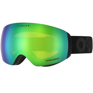 Flight Deck XM Factory Pilot Blackout Prizm Snow Jade iridium
