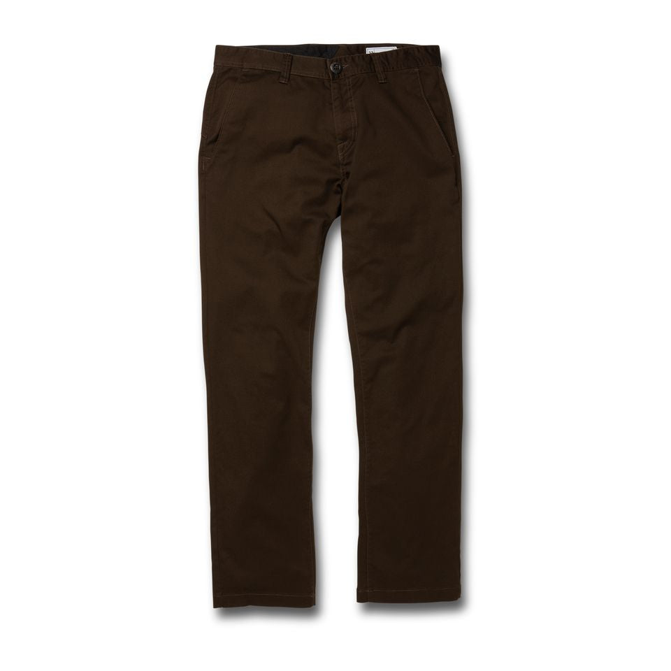 Frickin Modern Stretch Pants Dark Chocolate