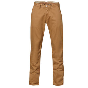 Friday Night Chino Byron Beige - Stoked Boardshop  - 1