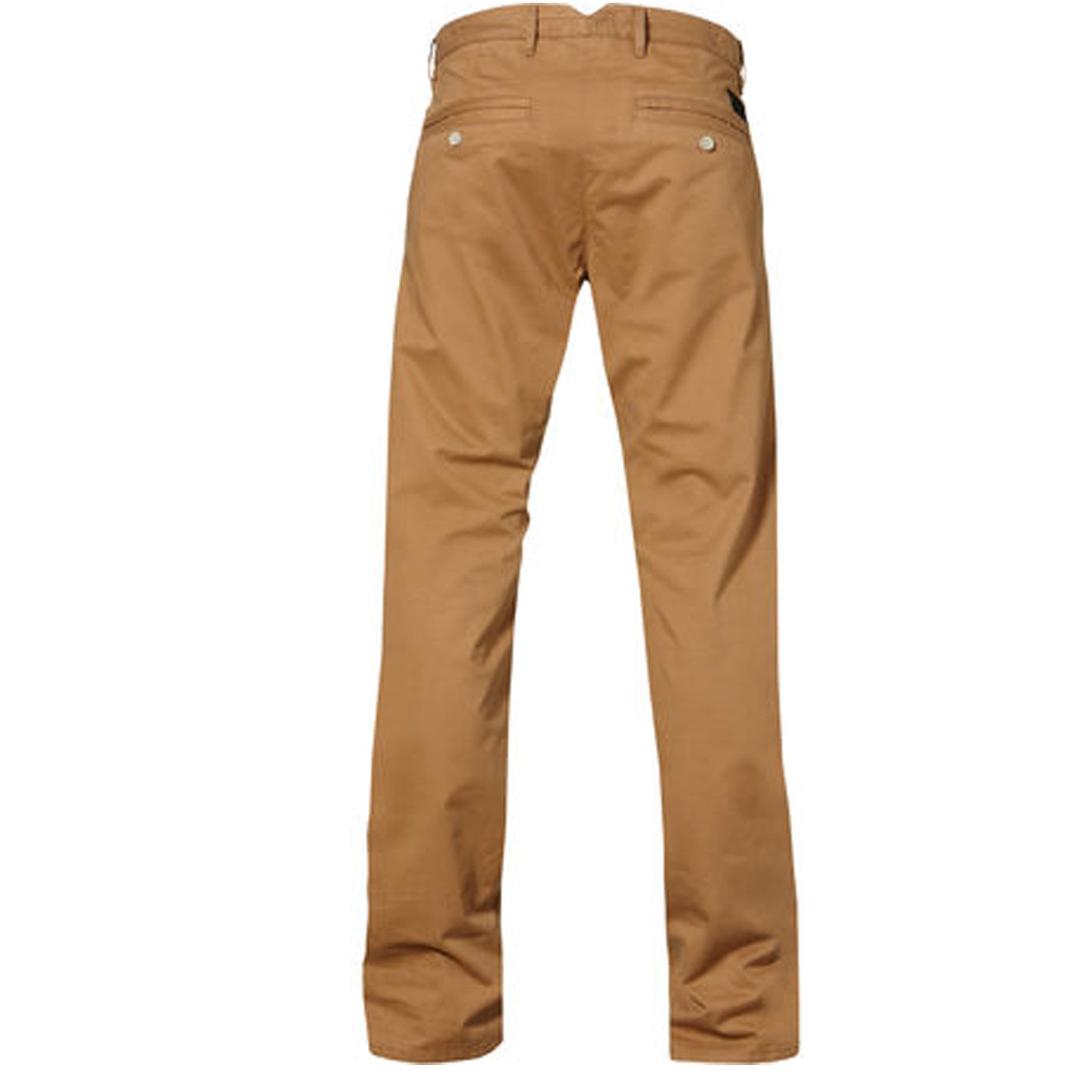 Friday Night Chino Byron Beige - Stoked Boardshop  - 2