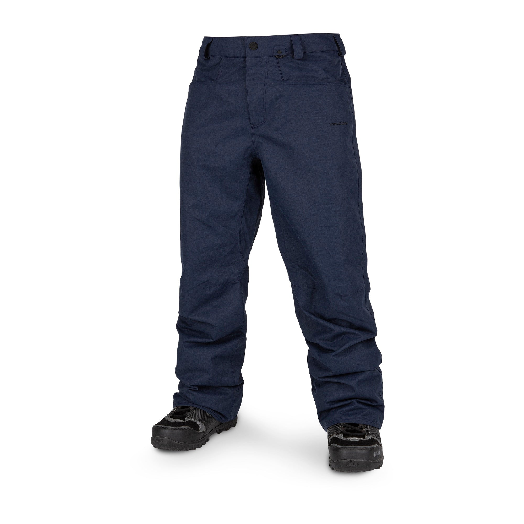 Carbon Pants Navy