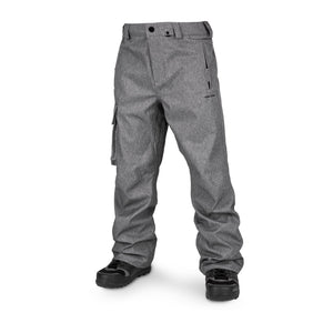 Ventral Pants Heather Grey