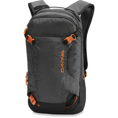 Mission Mini 18L Black