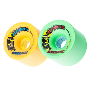 Hot Spot DefCon 76mm - Stoked Boardshop  - 2