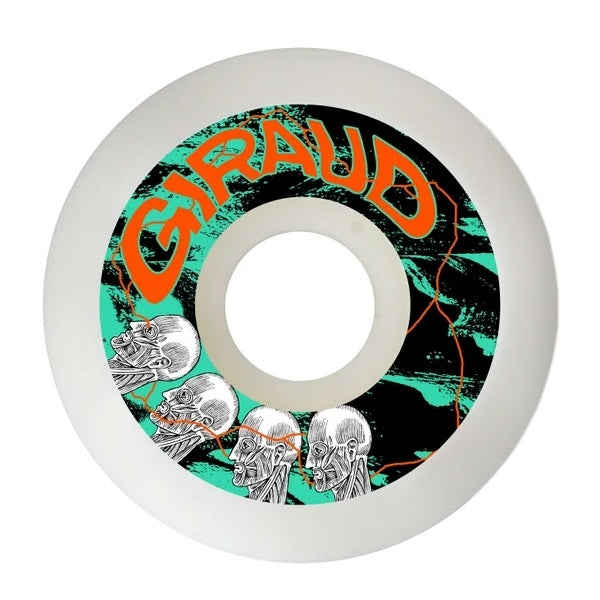 Giraud 99a 52mm Skateboard Wheels