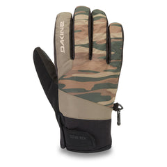 Rover Glove - Black