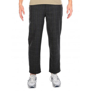 Samuel Checker Chino Black