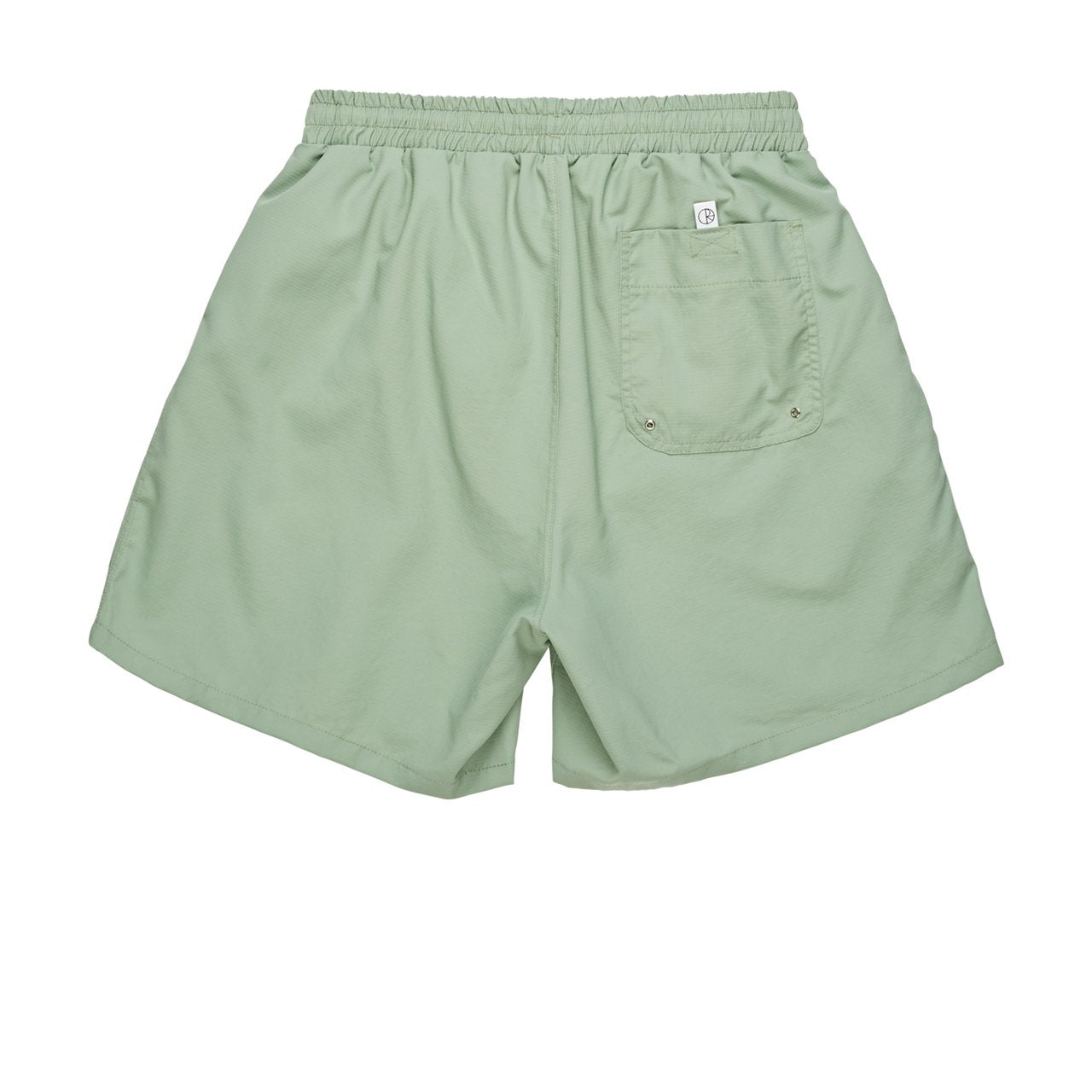 Swim Shorts Sea Foam Green