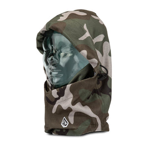 Travelin Hood Thingy Gi Camo