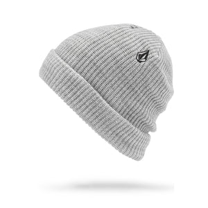 Sweep Lined Beanie Heather Grey