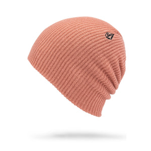 Womens Power Beanie Mauve