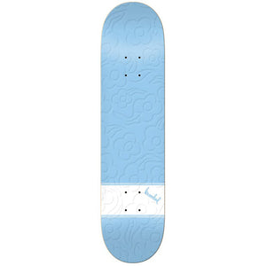 "Gonz 3 Strypes embossed 8.06"" Skateboard Deck"