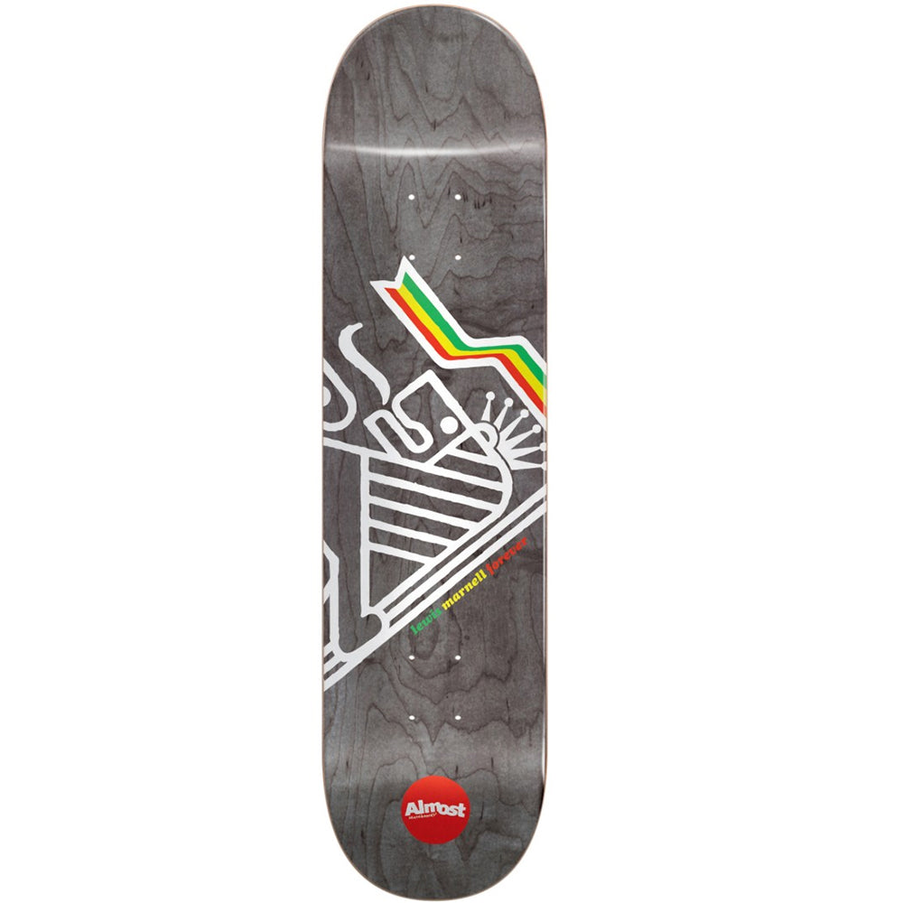 Marnell Forever Lion R7 - 8.0""