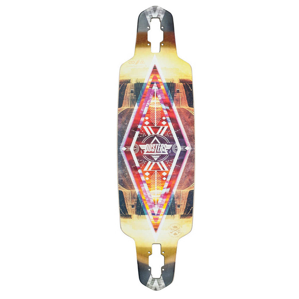 Lite deck - Stoked Boardshop  - 1