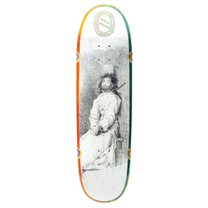 "Bound Embossed 9.0"" Skateboard Deck"