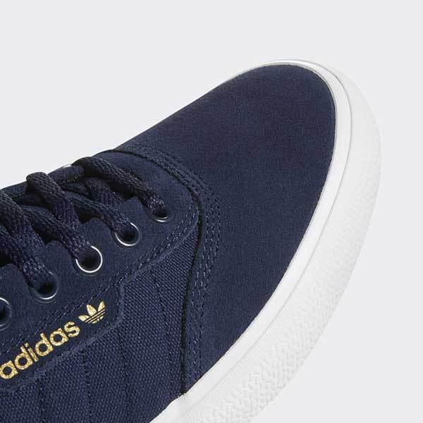 3MC Navy/White/Navy